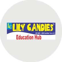 LilyCandiesLogo