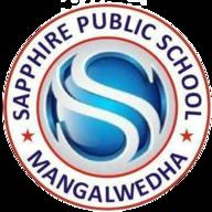 SAPPHIRE PUBLIC SCHOOL MANGALWEDHA
