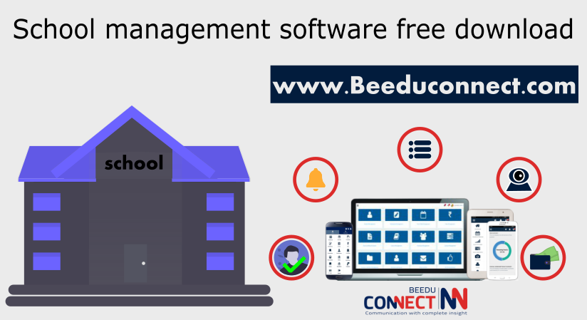 School Management system software free download