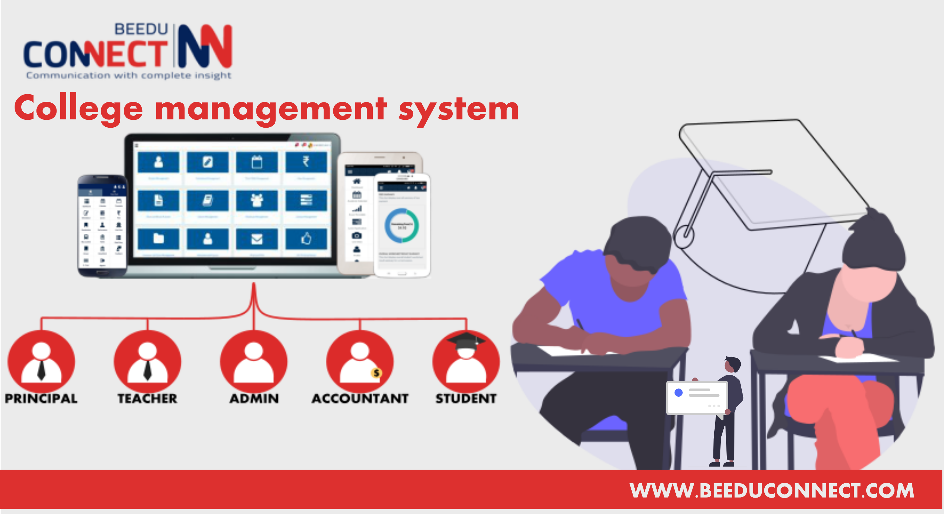 college management system wikipedia