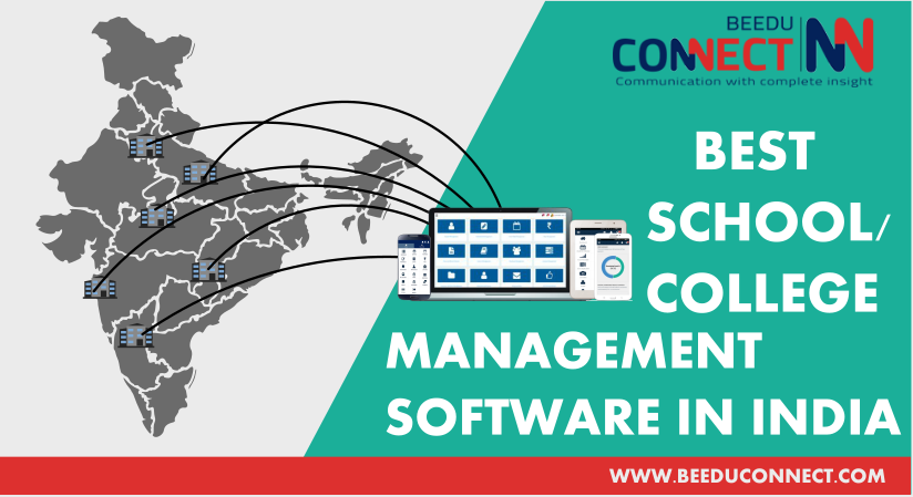 COLLEGE MANAGEMENT SOFTWARE INDIA