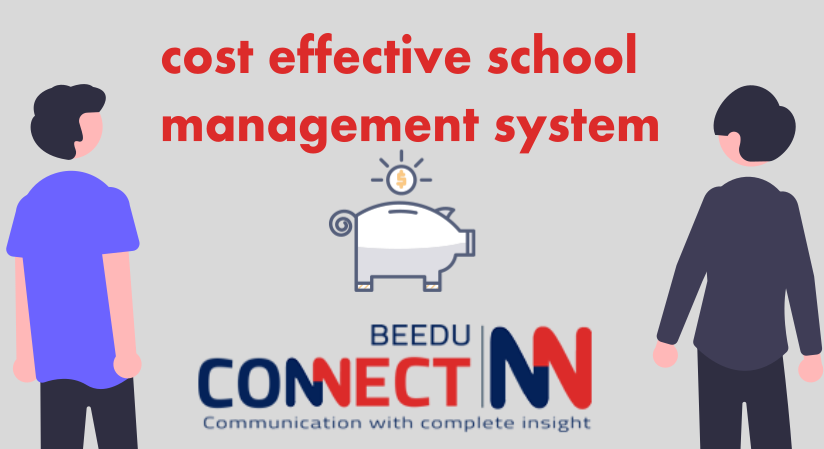 College management system price
